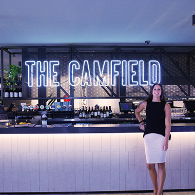the camfield case study - mss it perth