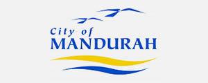 city of mandurah logo - mss it support perth