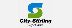 city of stirling logo - mss it support perth