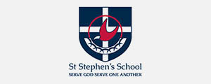 st stephens school logo - mss it services perth