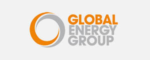global energy group logo - managed system services it perth