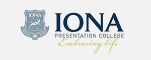 iona presentation college logo - managed system services it perth