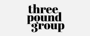 three pound group logo - managed system services it perth